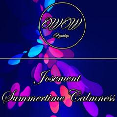 Josement - Summertime Calmness