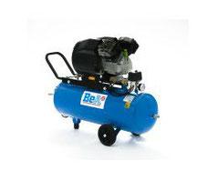BeA mobilni kompresor kV 300-50