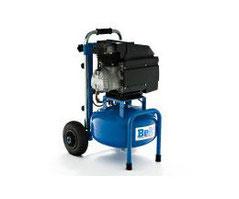 BeA mobilni kompresor K285-24