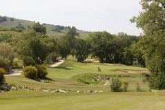 Grün der Bahn 13 - © Terme di Saturnia Golf & Spa Resort