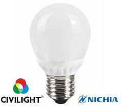 Светодиодная лампа A60 K2F40T6-8054 ceramic