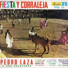 Fiesta y Corraleja Vol. II