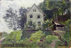 """""""Mein Häuschen"""", 1931, WV 65"""