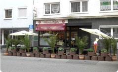 """""""Wiener Kaffee"""" in Gelsenkirchen-Schalke"""