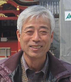 代表取締役社長:冨田洋助