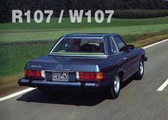 R107 在庫車リストへ・・・