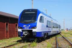 Stadler Rail Bahnfoto P.Trippi
