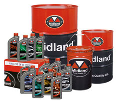 MIDLAND Motorenöl «Swiss Quality Oil»
