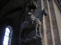 Kaiserdom, Bamberger Reiter