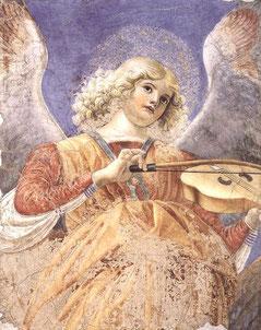 天使について~私が感じる天使の魅力