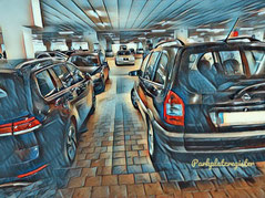 Holidayparking Flughafen Köln