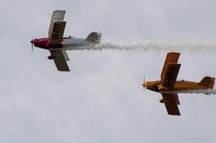 B&F FK-12 - OO-F77 + D-MSLK