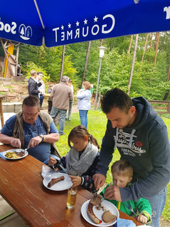 Kreis-Grilltag 2018 in Rai-Breitenbach