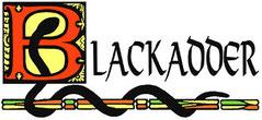 Logo Blackadder