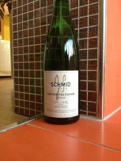 Grüner Veltliner 1 L J.Schmid
