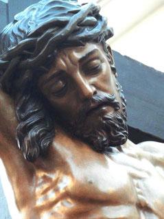 Stmo. Cristo de la Preciosísima Sangre