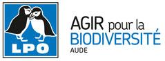 Logo LPO Aude