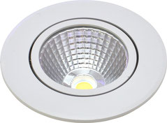 Bild: LED Downlight 6W COB
