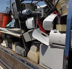 守谷市 家電 回収 処分 リサイクル
