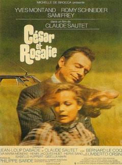 (Claude Sautet, 1972)