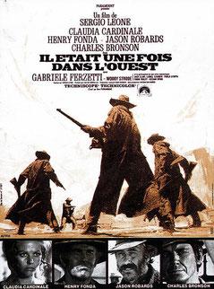 (Sergio Leone, 1969)