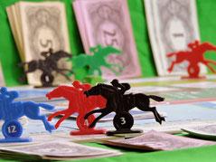 Bild für Pferde-Wetten