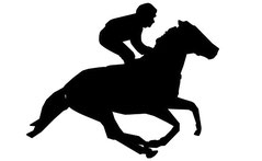 Grafik für Termine Pferde-Rennen