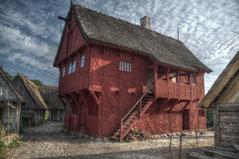 Middelaldercentret i Nykøbing
