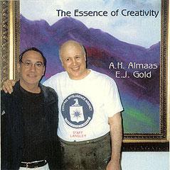 CD: The Essence of Creativity, 2 CDs