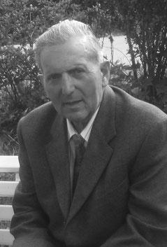 Anton Baust (1923-2008), Foto von 2004