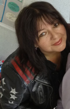 Claudia Moshammer-Gupta