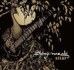 CD sitar#1