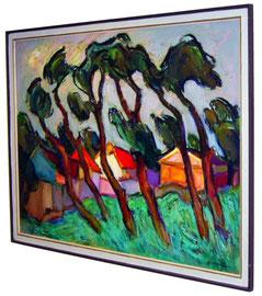 kaufen aquarelle von hans hillmann