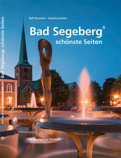 Bildband Bad Segeberg –kaufen!