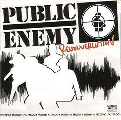Public Enemy - 2002 / Revolverlution