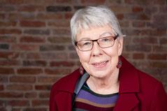 Ingrid Stahmer 2019