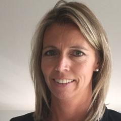 Loopbaancoach Manuela Landuyt bij WISL