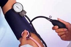 Dieta per la pressione alta