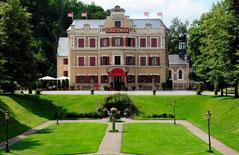 """""""Fürstenhof"""" ©ARD/Ann Paur"""