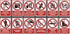 señalamientos de prohibicion, señalamientos de seguridad industrial, señalamientos contra incendios, señalamientos de proteccion civil, precio de señalamientos de seguridad industrial, señalamientos de prohibicion precio, venta de señalamientos seguridad