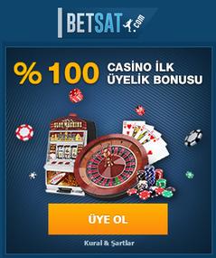 Betsat bonus