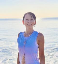 大田区多摩川線下丸子にあるヨガ教室 講師