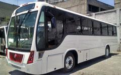 Transporte Turismo