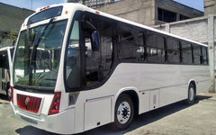 Renta de autobuses de turismo,Alquiler de camiones con chófer,Servicio de transporte ejecutivo, Empresarial y Traslados de personal,Renta de autobuses familiares con chófer,Viajes, Excursiones, Recorridos turísticos y tours,