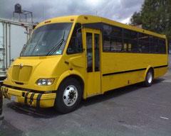 Alquiler de Transporte Escolar y de Personal. 13-24-46-68 y 13-24-46-69