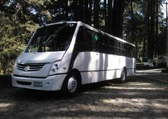 Renta de Transporte de Personal Contrataciones 1324-4668 y 1324-4669 Correo tepsealvarado@hotmail.com