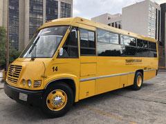 Transporte Escolar Económico y Seguro Informes 1324-4668 y 1324-4669 Correo tepsealvarado@hotmail.com