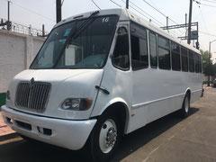 Transporte de personal Contrataciones. 13-24-46-68 y 13-24-46 69