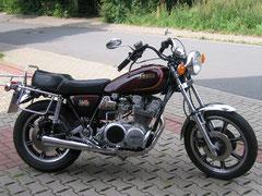 XS 750 SE
