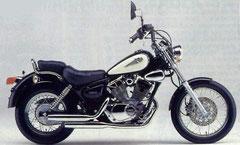 XV 125 Virago